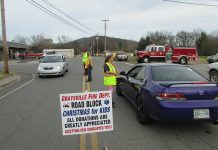 GFD conducts Christmas for kids drive