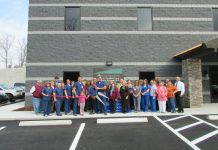 University Surgical Associates