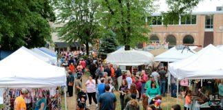 Strawberry Festival Vendors