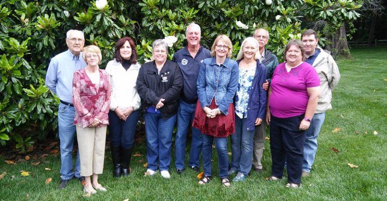 UT Extension to hold Master Gardener at Rhea County Fair