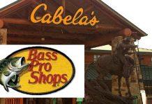 Bass Pro Cabelas