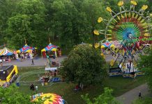 Kissel Entertainment carnival