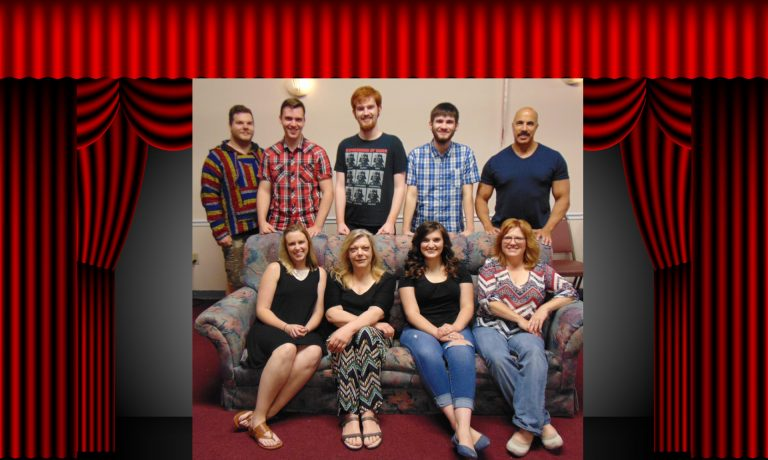 Rumors coming to Tennessee Valley Theatre June 16th