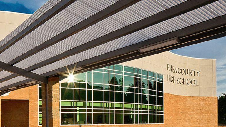 Rhea County Schools continue Free Nutrition Program