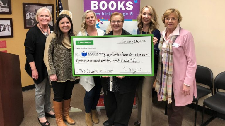 Rhea County Imagination Library receives new funding