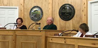 Graysville Commission