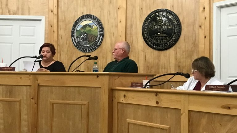 Graysville Commission votes 3-2 to purchase three Police Cruisers