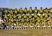Rhea High School Football