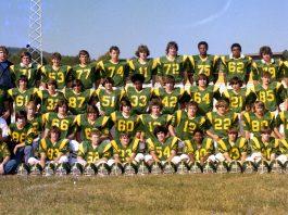 Rhea High School Football