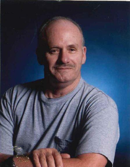 William Paul Roberts