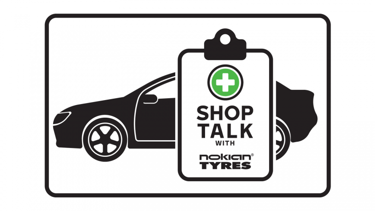 "Nokian Tyres Launches ""Shop Talk"" Campaign to Educate Drivers About Tire Safety Issues"