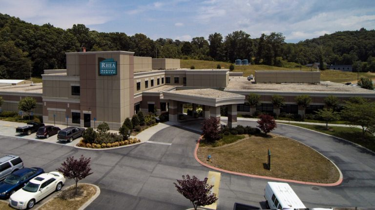 Rhea Medical receives $374k Rural Hospital Readiness Grant