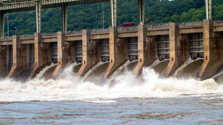 TVA Declares 2020 Wettest Year on Record for Tennessee Valley