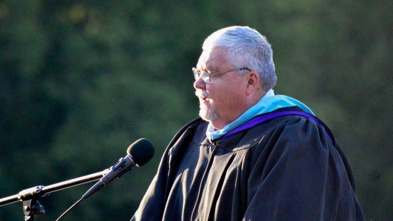 Rev. Jerry Dale Levengood